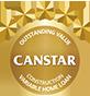 Canstar Award Construction Logo