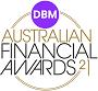 DBM Australia Financial Awards - 2021
