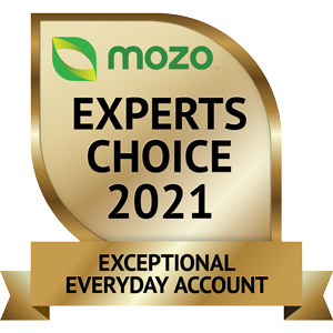 Mozo Experts Choice - 2021