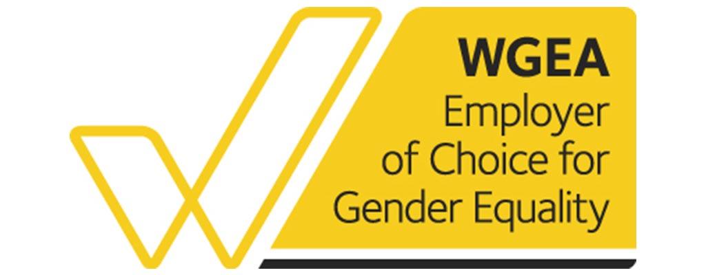 wgea employees choice award badge